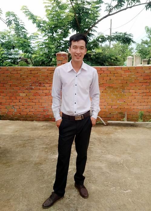 Nguyễn Xuân Hoài
