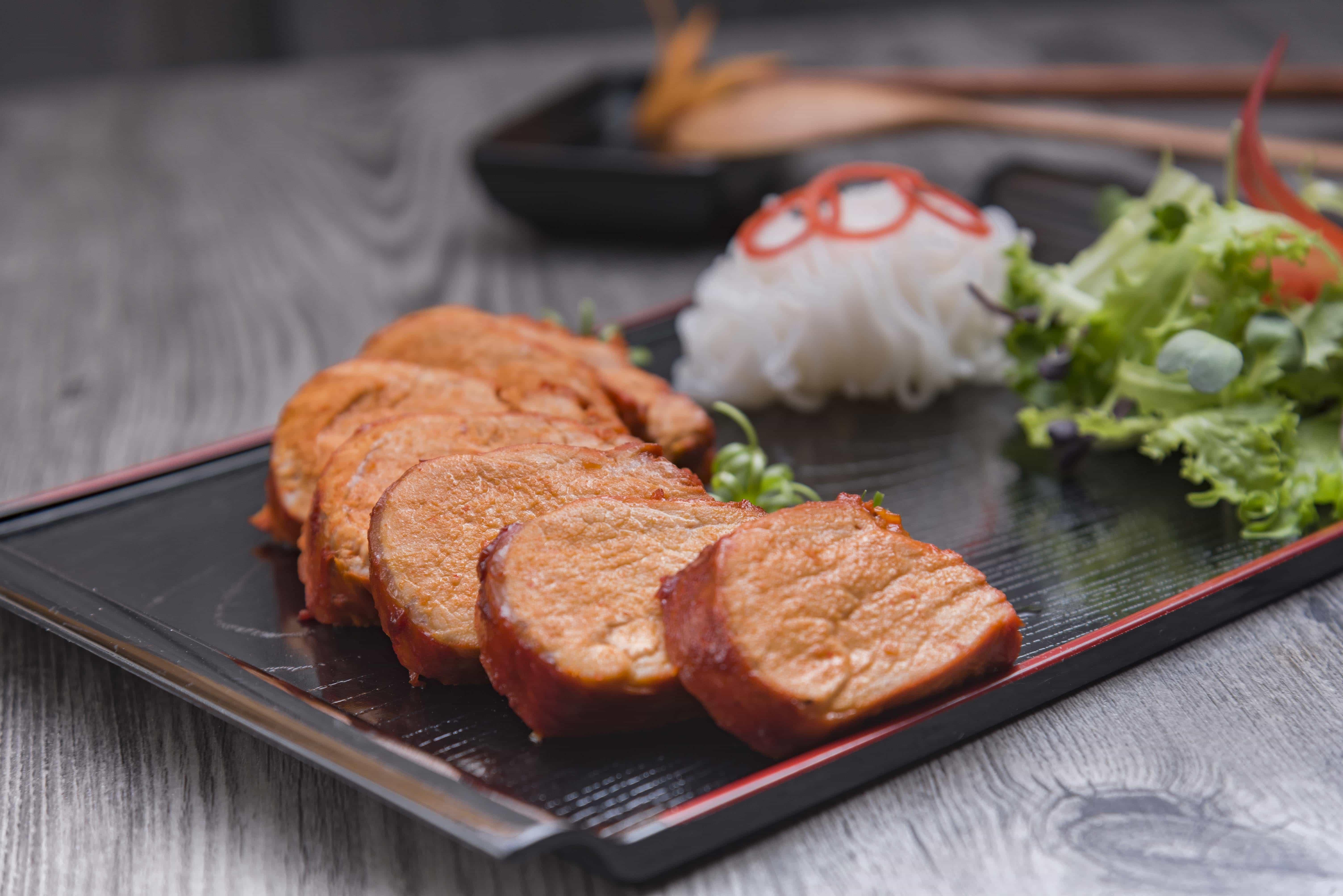 Hong Kong Style BBQ
