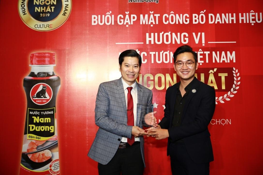 Thương hiệu Việt: Tháng năm rực rỡ đầy ký ức