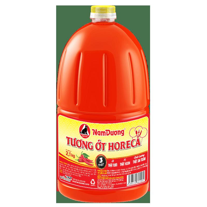 Nam Duong Horeca Chili Sauce