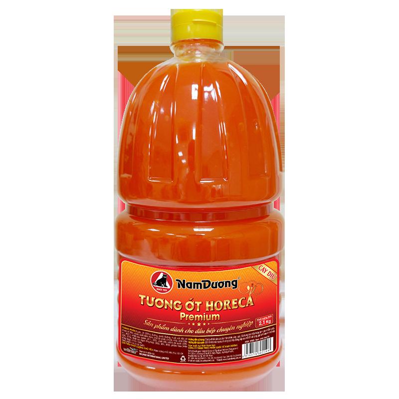 Horeca Premium Chili Sauce